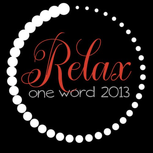 WOTY RELAX