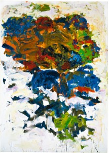 Yves by Joan Mitchell 1925-1992