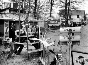 Life and Coca-Cola by Margaret Bourke-White 1904-1971