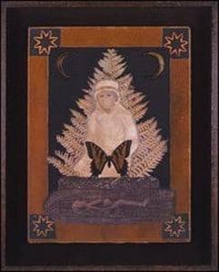 Dark Star by Betye Saar 1926 -