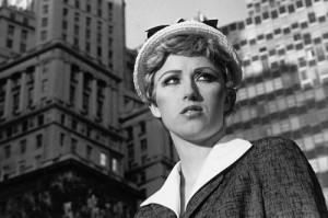Untitled film still by Cindy Sherman 1954 -