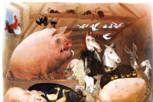 short-quotes-revise-animal-farm-gcse-exam-ocr